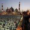 New Delhi, Pusat Perkembangan Islam di India
