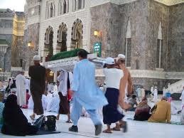 Hukum Shalat Jenazah Di Masjid