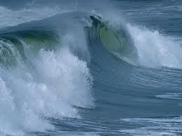 Hikmah Di Balik Asinnya Air Laut