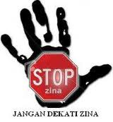 Pelaku Zina Tidak Mencium Bau Surga