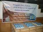 Wakaf Al-Qur'an Tahap II 2012