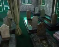 Sahkah Shalat Di Masjid Yang Ada Kuburan Di Dalamnya?