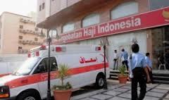 Inna Lillaahi wa Inna 'Ilaihi Raji'un -Jamaah Haji yang Wafat Menjadi 22 Orang-