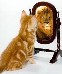 Jangan Bangga dan Mengagungkan Diri Sendiri