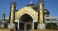 Mana Yang Harus Didahulukan Mendengarkan Ta'lim Atau Tahyatul Masjid?