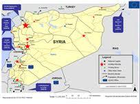 Warga Suriah Hadapi Ancaman Kelaparan