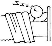 Dimana Jiwa Ketika Mati dan Tidur?