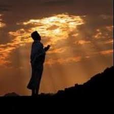 MENGESAKAN ALLAH Ta'ala DI DALAM BERDO`A