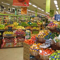 Istri Tercinta Yang Terlupakan Di Supermarket