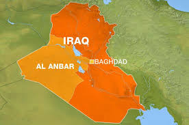 Bentrokan Bersenjata Di Anbar, 13 Orang Tewas.