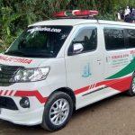 Bantuan Peminjaman Alkes Kursi Roda untuk Pasien Kecelakaan