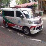 Layanan Ambulans Gratis Al-Sofwa Januari s/d September 2021
